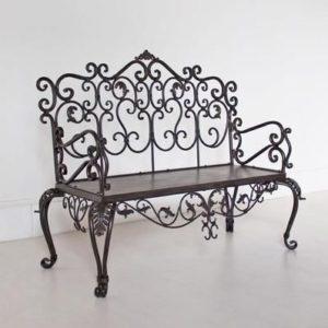Кованая мебель в Алексине