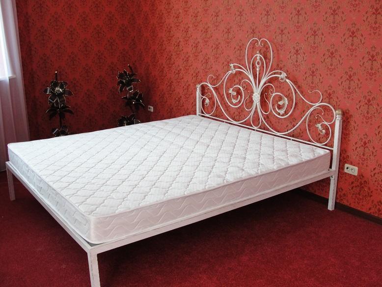 Кованная кровать цены фото Наковали